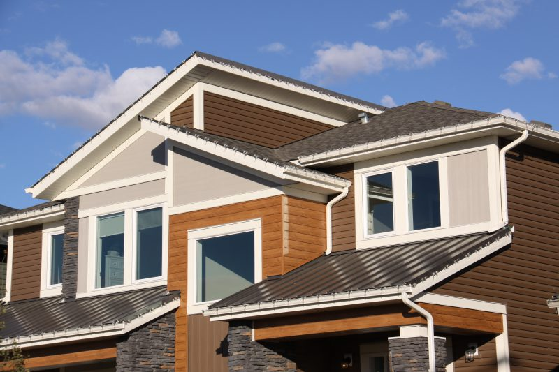 Airdrie Roofing Amp Exteriors We Ve Got You Covered