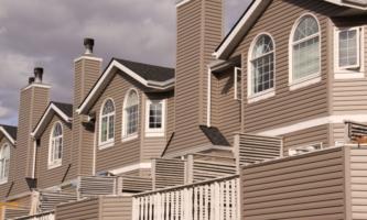 Condominium: Roofs & Full Exteriors