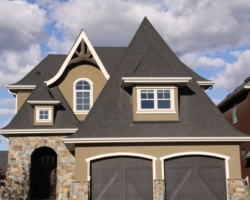 Residential: New Construction & Re-Roof's